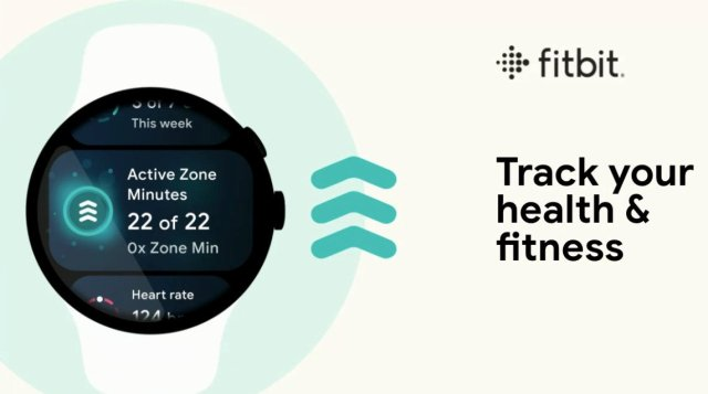 Wear Os Fitbit Integration