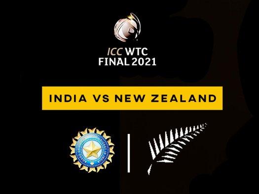 India V Nz Cricket Hero