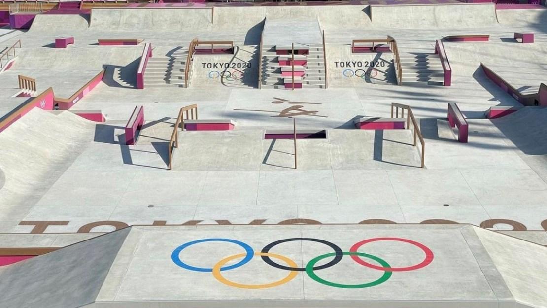 skateboarding olympics - photo #17