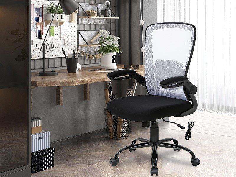 Bestoffice Massage Office Chair Lifestyle