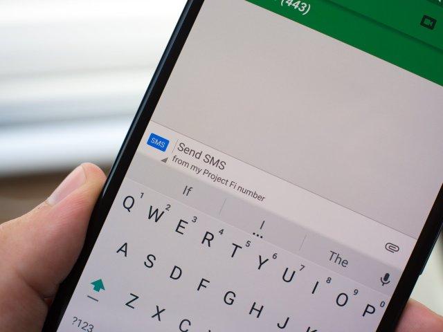 Google Voice integration in Hangouts