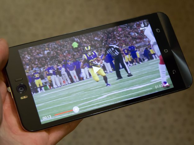 How to watch NFL games on your Android phone or tablet