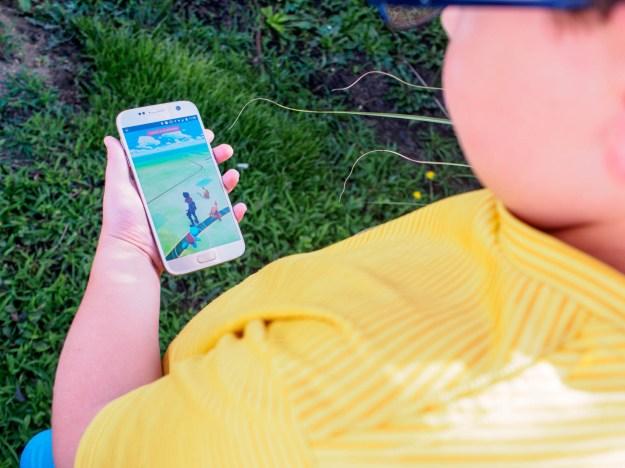 Upcoming Pokémon Go update will make it easier to catch rare Pokémon