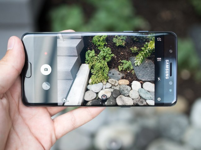 galaxy-note-7-camera-ui Best Android Camera Android