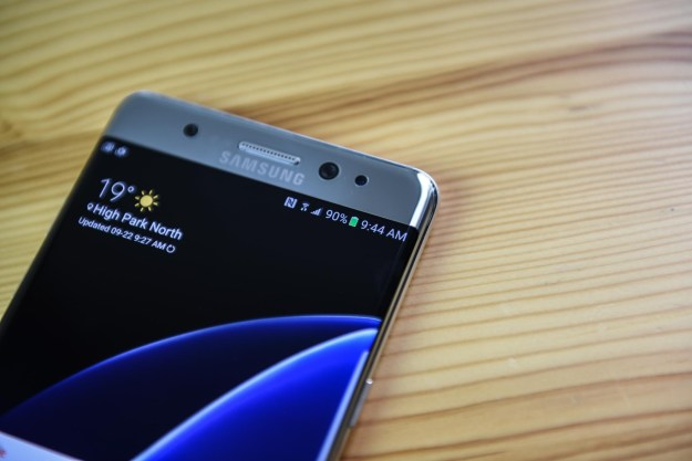 No seriously, return your Galaxy Note 7