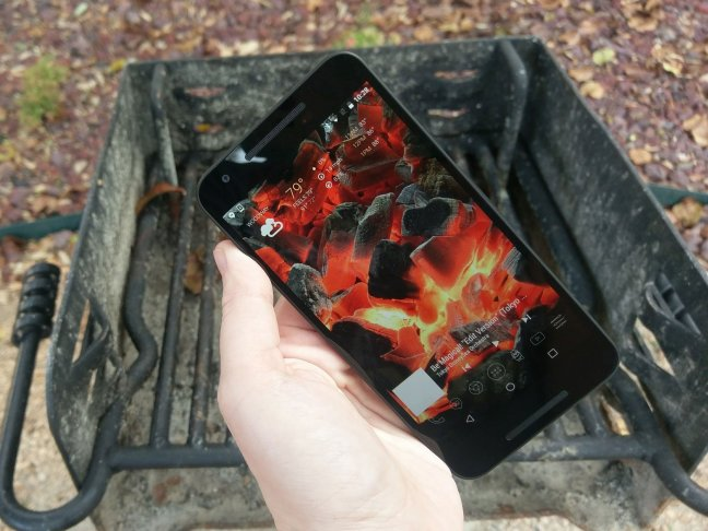 bbq-wall-wed-hero-grill Get smoky with these barbecue wallpapers Android