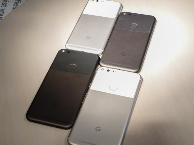 The Nexus line is dead, says Android chief