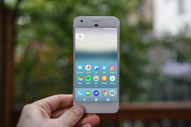 google-pixel-review-5 Google Pixel + Pixel XL review Android