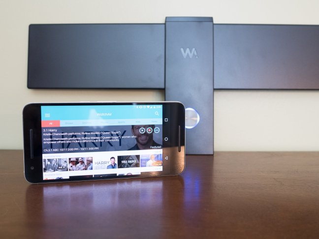 watchair-5 First look: WatchAir Smart Antenna Android