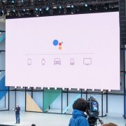 Google Assistant's new features transform it from product to platform