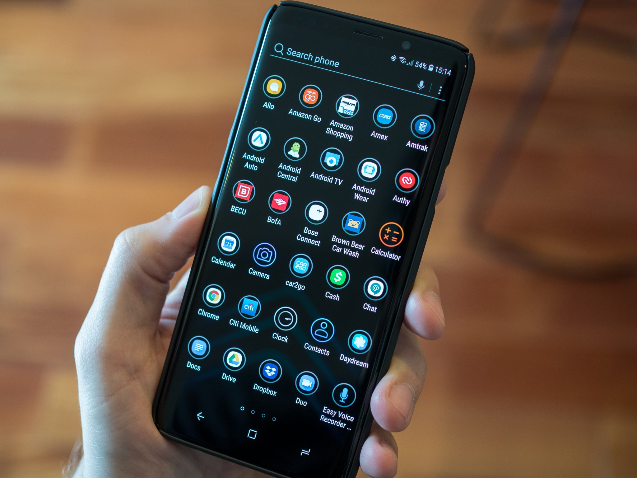 Everything The Samsung Themes Engine Still Gets Wrong On
