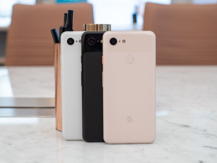 Pixel 4's Reside Caption characteristic coming to Pixel three and 3a in December