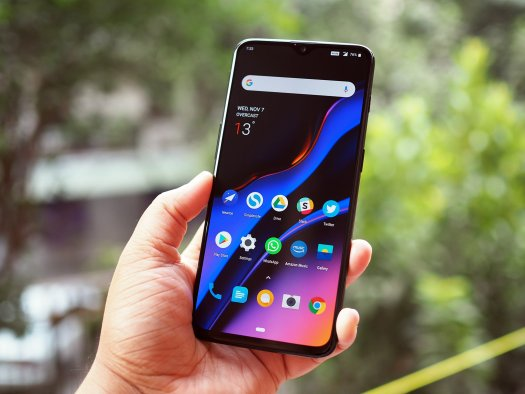 OnePlus 6T India review