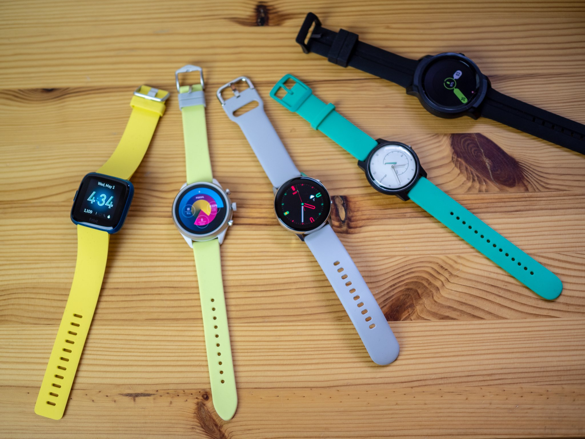 2b9150a0ae These are the best Android smartwatches you can buy. Posted on 2019年7月10 ...