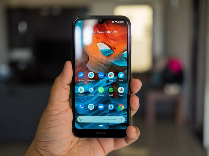 These are the best Android One phones in 2019