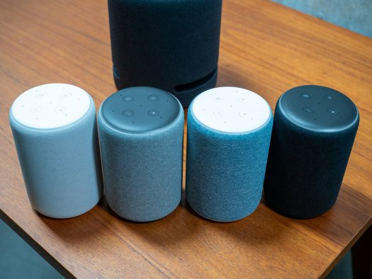 Amazon Echo (3rd Gen) vs. Echo Plus (2nd Gen): Which should you buy? 6