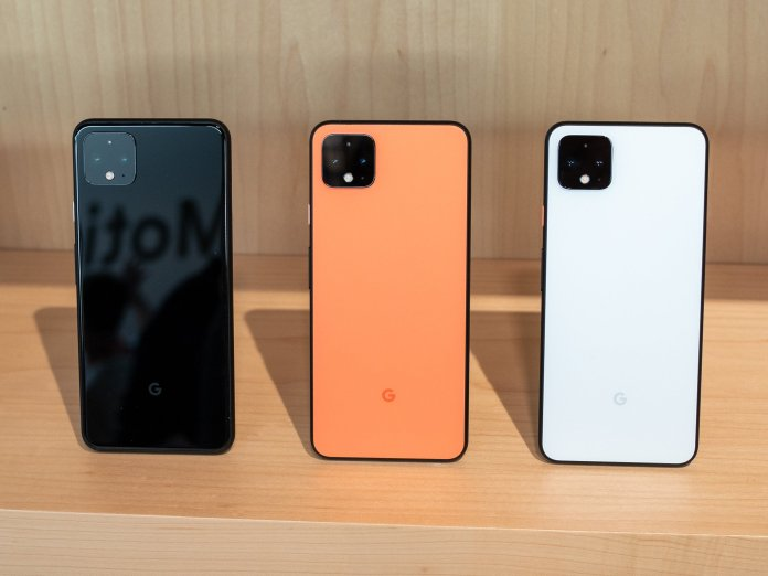 Pixel Four and Four XL hands-on preview: The perfect of Google