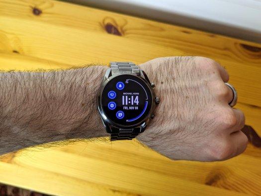 Michael Kors Bradshaw 2 smartwatch
