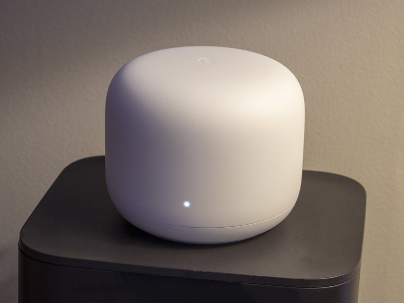 Nest Wifi Router