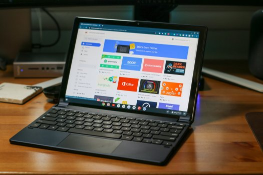 Extensions On Chromebook Pixel Slate