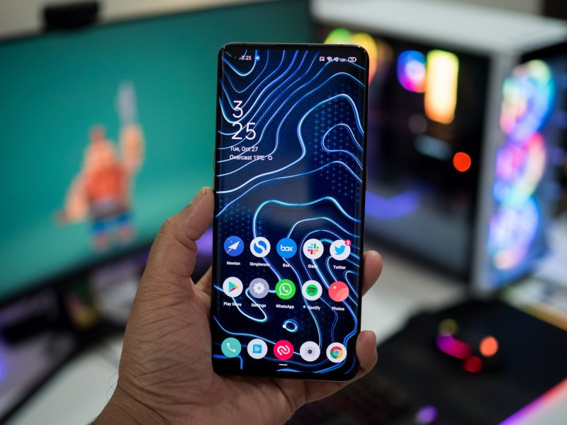 ColorOS 11 (Android 11) review