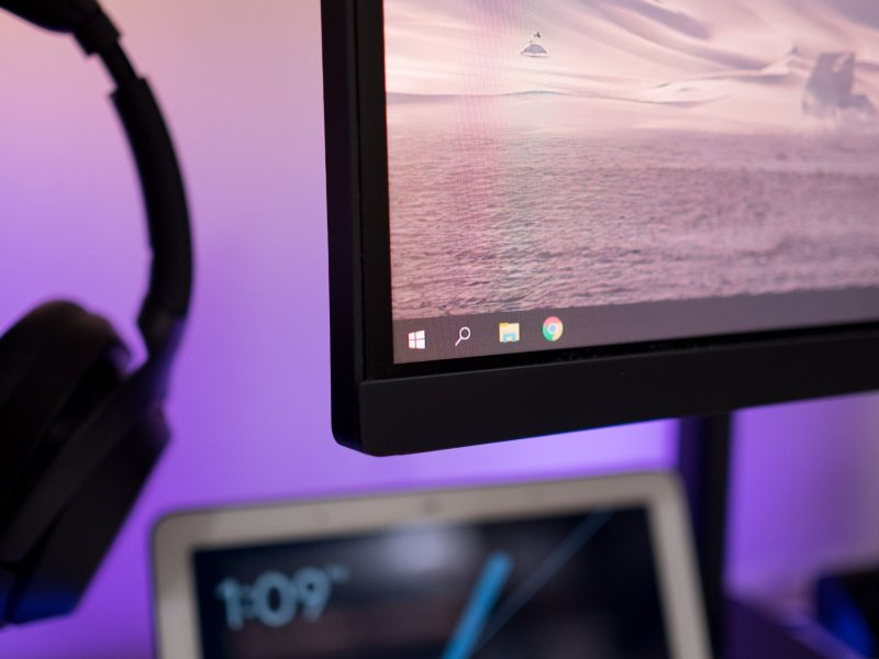 Xiaomi Mi Curved Gaming Monitor 34 review