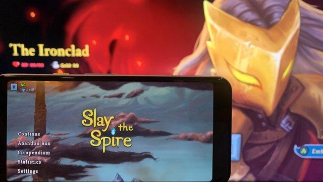 Slay The Spire Android Hero
