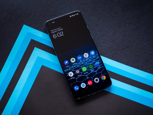 OnePlus 9R review