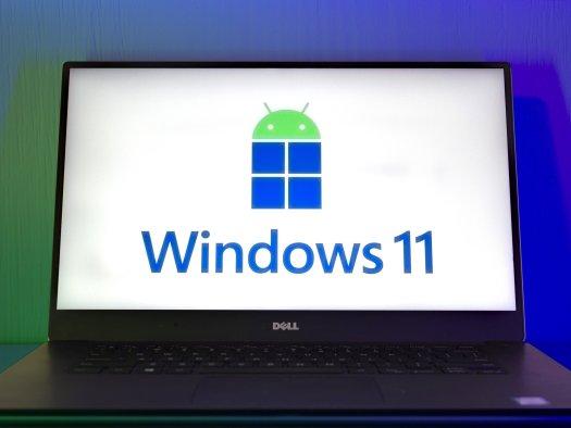 Android On Windows 11 Hero