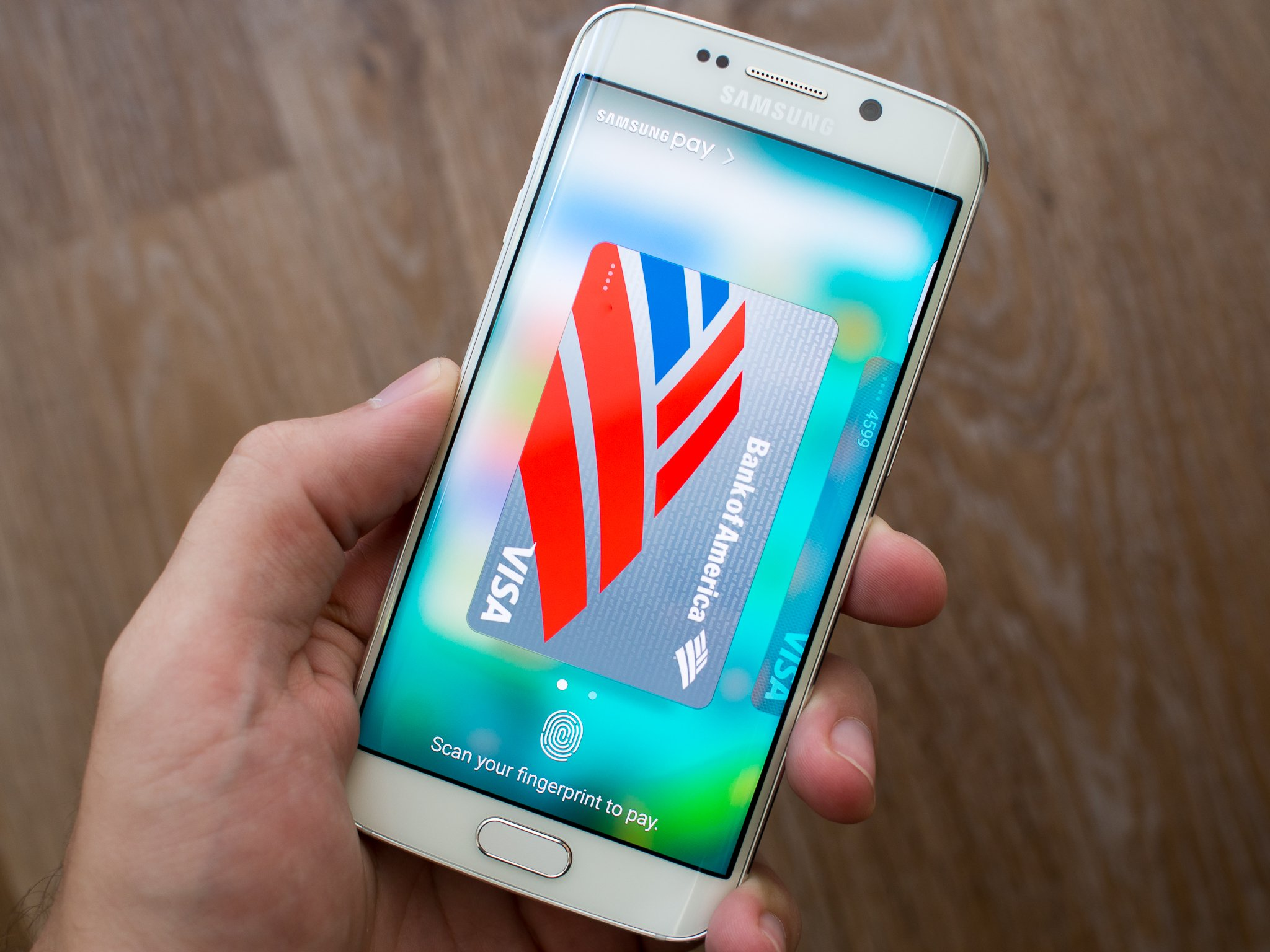 What's the difference between Android Pay and Samsung Pay?   Android Central