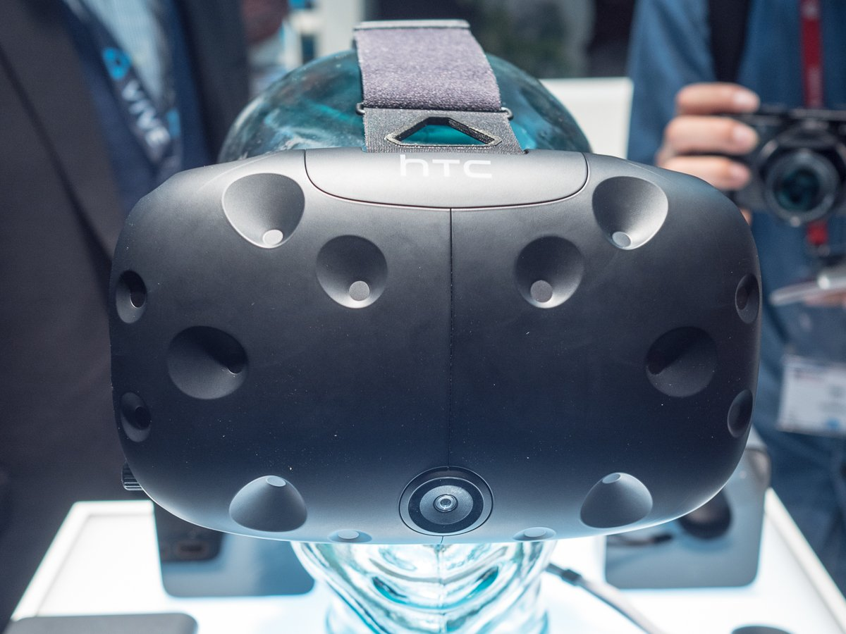 Oculus Rift Update Blocks Third Party App That Ported Its