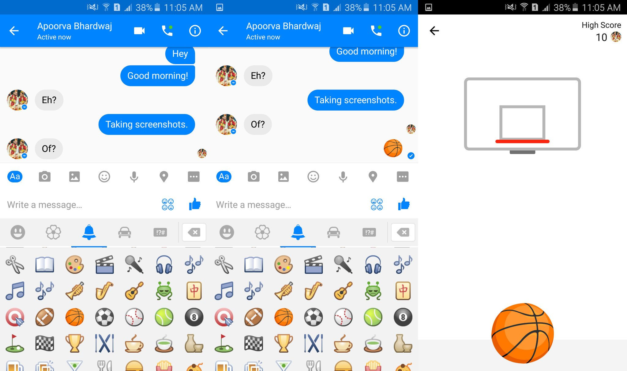 Here S How You Can Play Facebook Messenger S Hidden