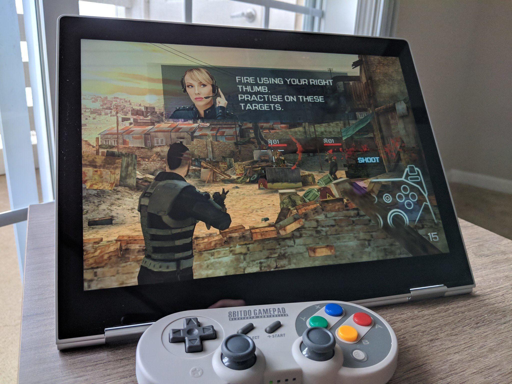 Best Android Games For Chromebooks As Of January 2018