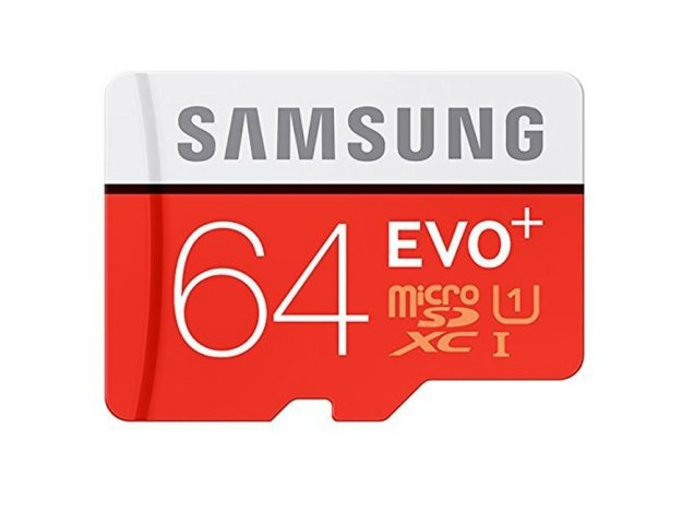 The best microSD cards for the Galaxy S7