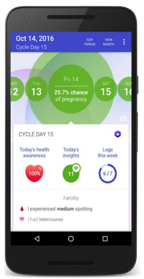 glow-nougat 3 exercises to get your fitness app in shape! Android