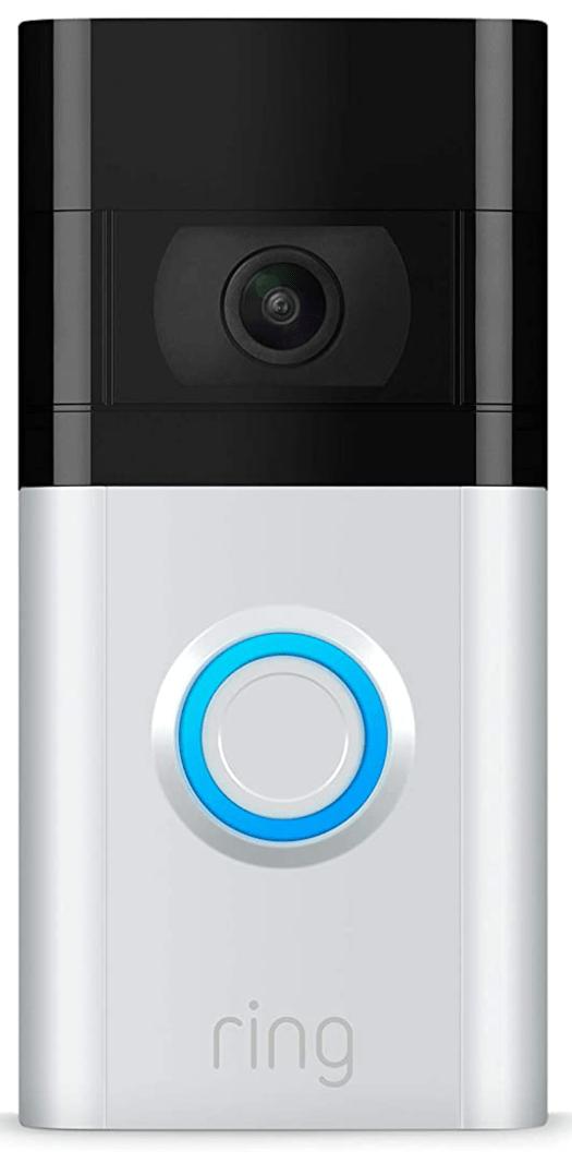 Ring Video Doorbell 3 Reco
