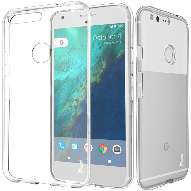 Best Clear Cases for Google Pixel