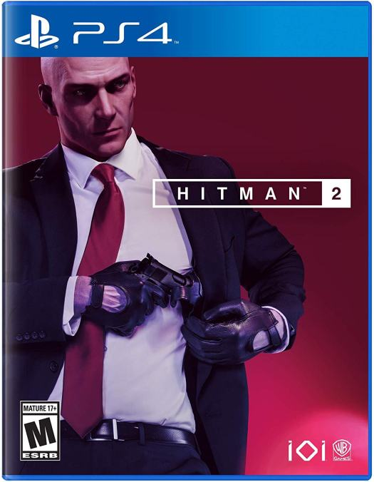 Hitman 3 For Ps5 Release Date Gameplay Trailers And Everything
