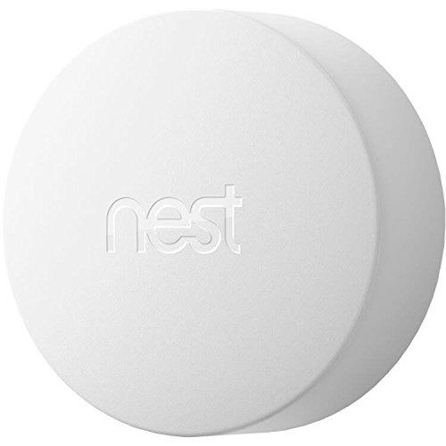 Nest Temperature Sensor Render