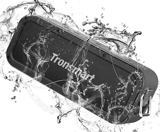 Tronsmart Force Portable Bluetooth Speaker