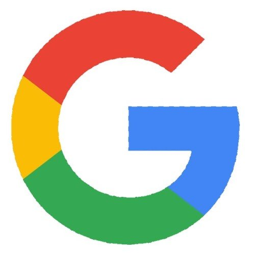 G Suite official logo