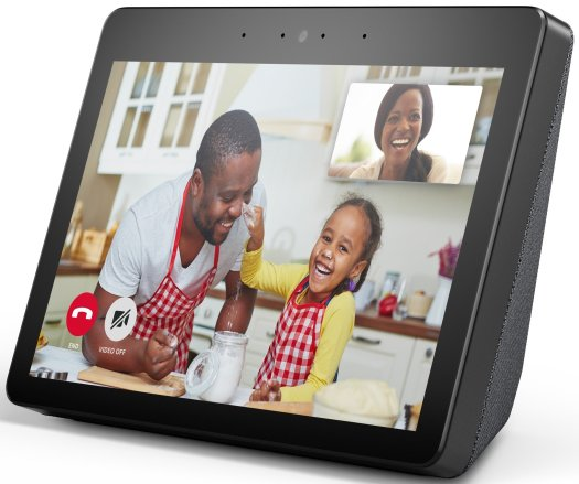 Amazon Echo Show vs. Echo Show 5: Which is better for you? 4