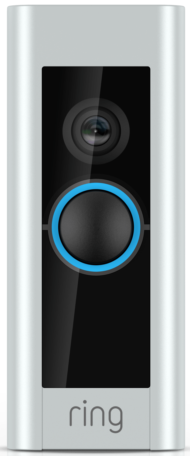 Ring Video Doorbell Pro official render
