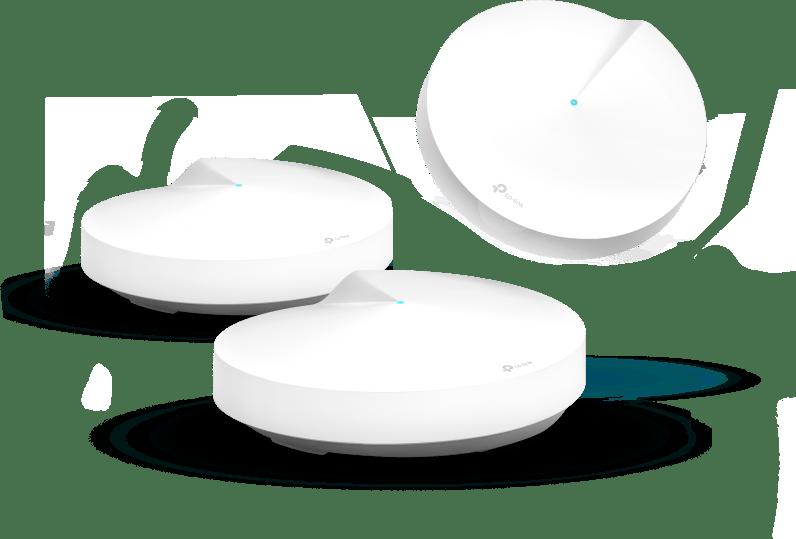 TP-Link Deco M5 3-pack