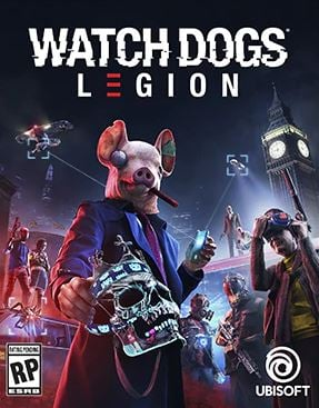 Watch Dogs: Legion for PlayStation 4 — Gameplay, trailers, release date, and everything you need to know 2