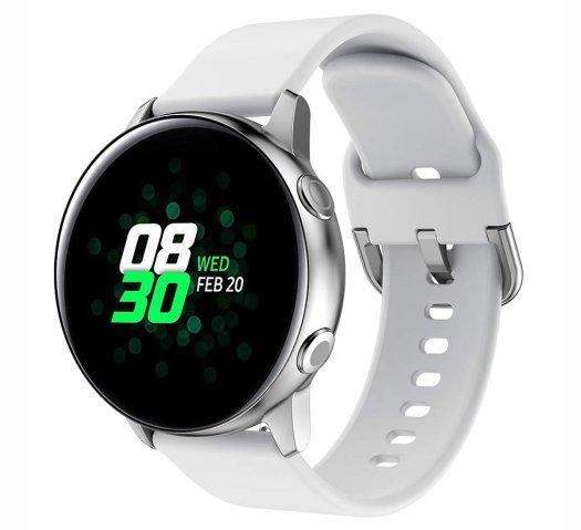 Galaxy Watch Active 2 Gray