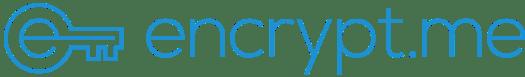 Encrypt Me Logo