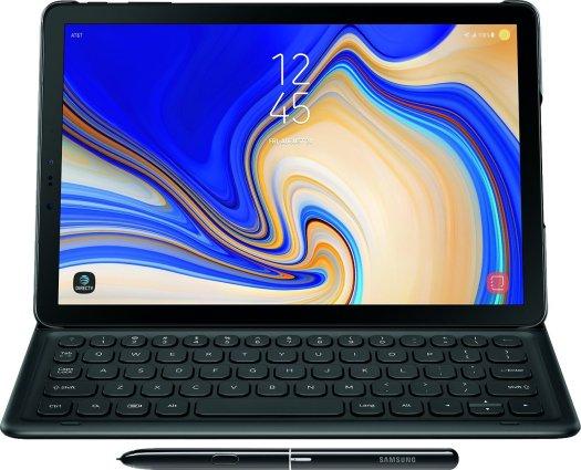 Samsung Galaxy Tab S6 vs. Tab S4: Should you upgrade? 4