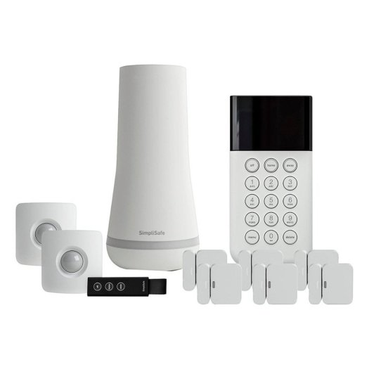 Best Budget Home Security System 2020 8