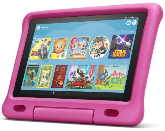Best Amazon Fire Tablets for Kids in 2020 6